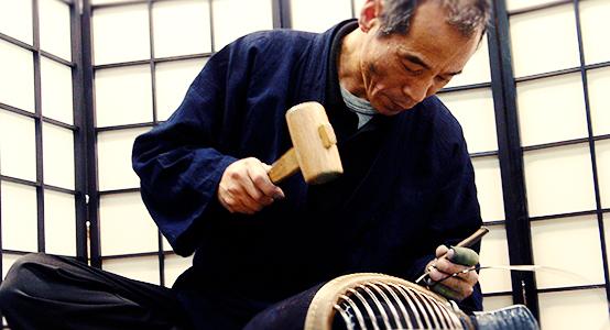 守るべき伝統を真撃学び破るべき概念にとらわれることなく離れるべき法則に創意と工夫を与え武道の普及と発展の為に貢献する