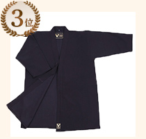 VIXIA(ヴィクシア)剣道着