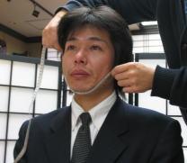 剣道防具面の製造工程-剣道防具工房「源」-1