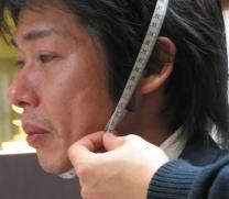 剣道防具面の製造工程-剣道防具工房「源」-4