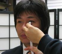 剣道防具面の製造工程-剣道防具工房「源」-6